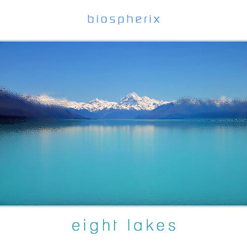 eight lakes