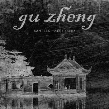 Gu Zheng Samples